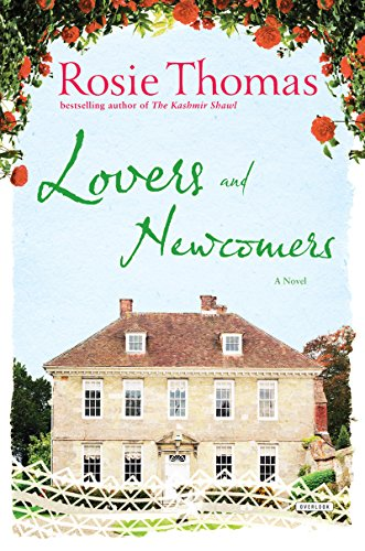 Book Cover: Lovers and Newcomers: A Novel