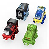 Fisher-Price Thomas & Friends Minis 4-Pack #1