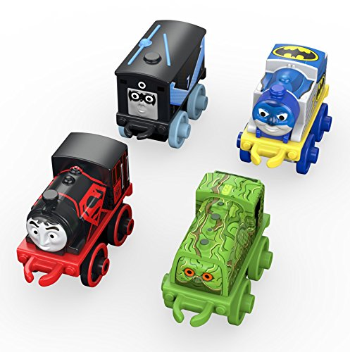 Fisher-Price Thomas & Friends MINIS, 3 Pack