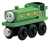 Thomas and Friends Wooden Railway - Duck The Gwr Pannier Tank Engine Learning Curve