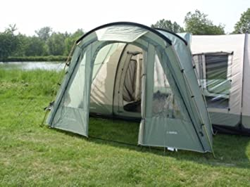 Marechal SAS Porch Extension for Family Tunnel Tent : family tunnel tents uk - memphite.com