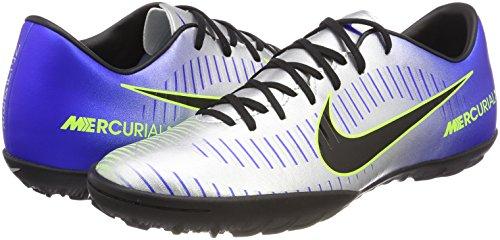Chaussures Vi Blue Victory Homme Nike Fitness racer chr De Mercurialx black 407 Njr Tf Multicolore FFqSwX