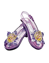 Disguise Costumes Disney Princess Tangled Rapunzel Sparkle Shoes