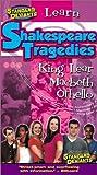 Standard Deviants: Shakespeare - Othello Macbeth [VHS]