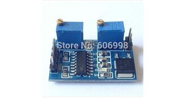 Amazon com: SYEX 10pcs/lot SG3525 PWM Controller Module With