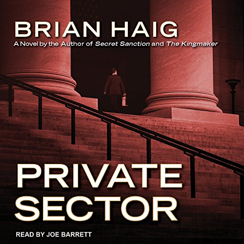 (Private Sector: Sean Drummond Series, Book 4)