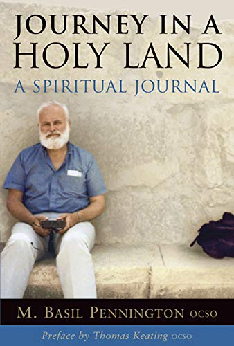 Read Online Journey in a Holy Land: A Spiritual Journal pdf