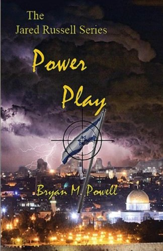 Book: Power Play (The Jared Russell Series Book 2) by Bryan Powell