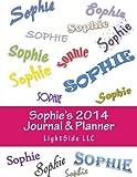 Sophie's 2014 Journal and Planner, LightSide LightSide, 1492975265