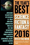 The Year's Best Science Fiction & Fantasy 2016 Edition: 8