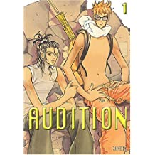 AUDITION T01