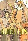 Audition, tome 1 par Young