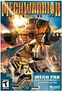 Mechwarrior 3 Fix