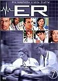 ER - Emergency Room, Staffel 07 [3 DVDs]
