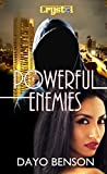 Powerful Enemies: A Spiritual Warfare Romantic