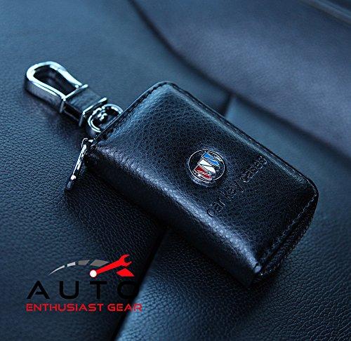 KeyChain Premium Leather Keyring Security product image