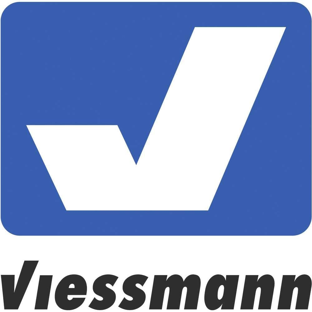 Viessmann 4042 Ks-Home Signal As Entry Signal with Speed Indicator