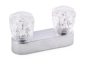 colibrox beauty salon equipment shampoo bowl faucet parts salontuff two handle h c faucet