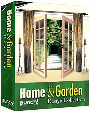 Home & Garden Design Collection: Amazon.Co.Uk: Software