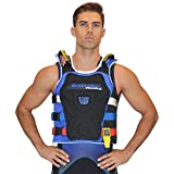 RS-17.2 Chest Plate Life Vest/Life Jacket PWC Jet Ski