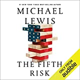 by Michael Lewis (Author), Victor Bevine (Narrator), Audible Studios (Publisher) (106)  Buy new: $29.95$25.95
