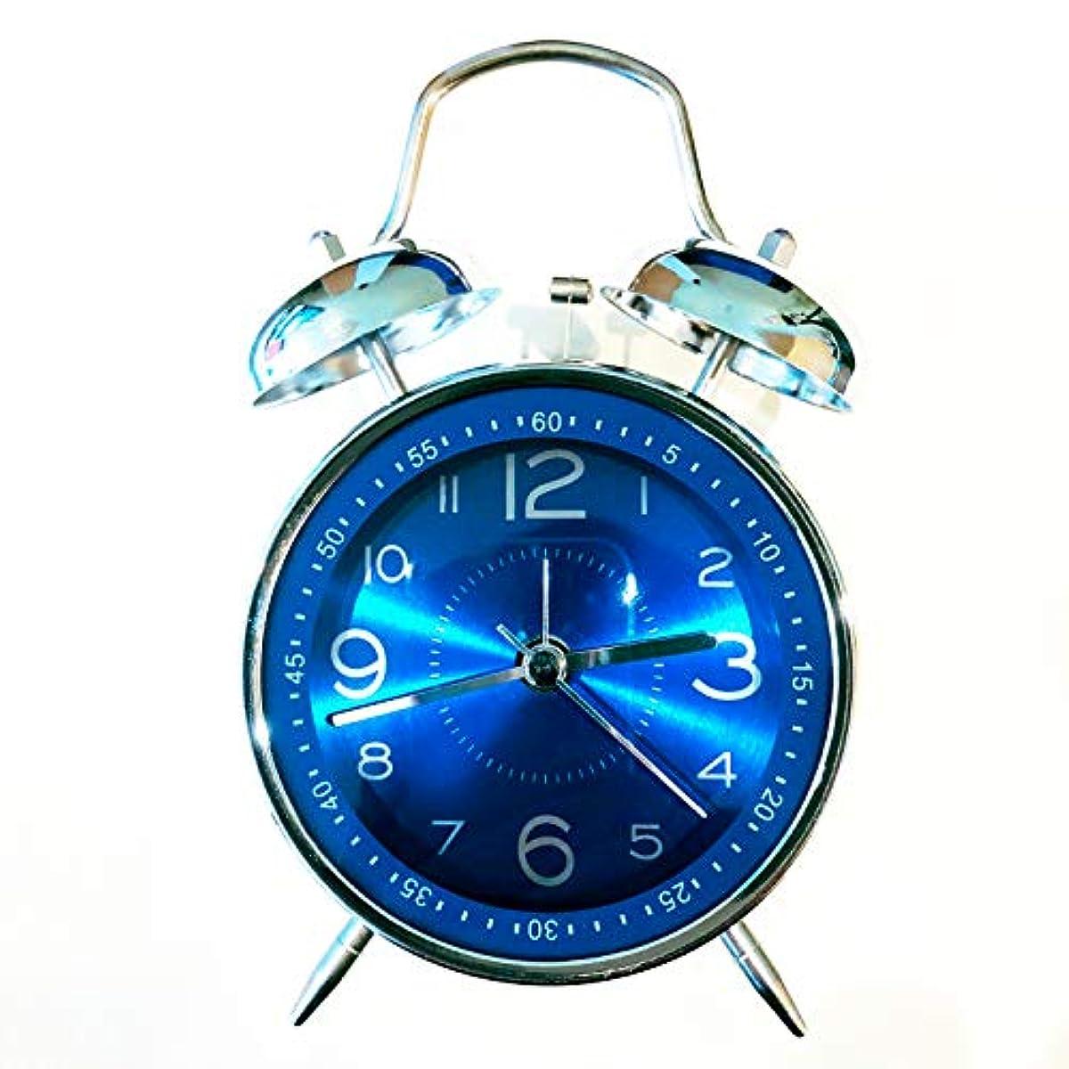 [해외] 자명종청 트윈 벨 미드센츄리century 모던 레트로 시계