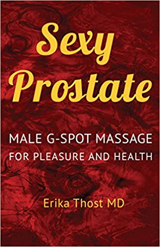 Sexy Prostate Massage