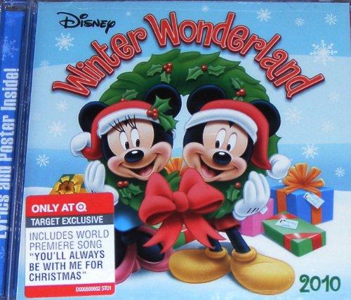 Disney: Winter Wonderland Merry Christmas Songs Disney