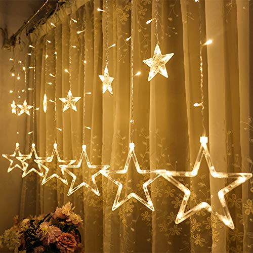 Lighted Outdoor Star Decoration in US - 5