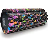 Gimme 10 Foam Roller for Deep Tissue Massager for Muscle and Myofascial Trigger Point Release - Galaxy