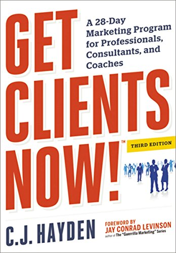 Top 7 best get clients now c.j. hayden
