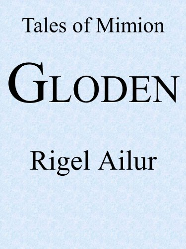 Gloden (Tales of Mimion Book 18)