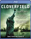 Cloverfield [Blu-ray]