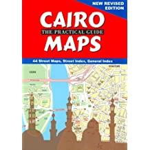 Cairo Maps: The Practical Guide