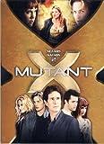 Mutant X - Season 2 (Boxset)