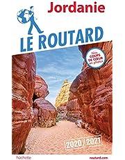 Jordanie 2020/21 -guide du routard