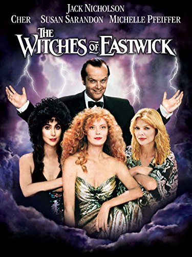 Three Witches Halloween Movie (The Witches of Eastwick)