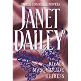 Janet Dailey: Three Complete Novels