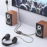 eSynic DAC Digital to Analog Audio Converter