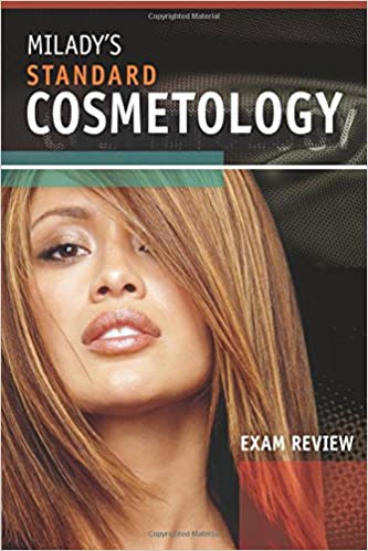 Exam review for miladys standard cosmetology 2008 milady exam review for miladys standard cosmetology 2008 1st edition fandeluxe Gallery