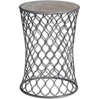 Ethan Allen Adelin Accent Table