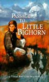 img - for Passage to Little Bighorn book / textbook / text book