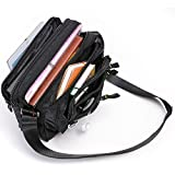 Military Messenger Purse, D-Tasks Mens Tactical