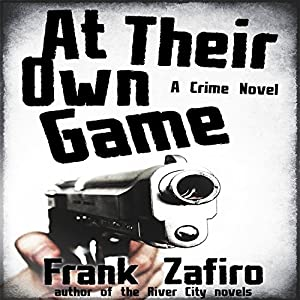 At Their Own Game Audiobook