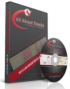 CDL Truck Driver Log Book Regulations Course (Updated for 07/2013 Regulations)