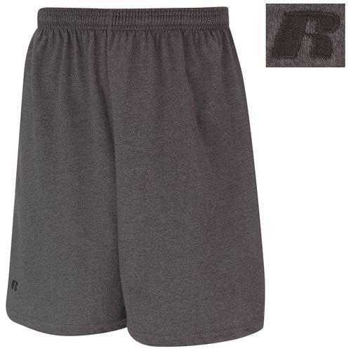 UPC 702026805224, Russell Athletic Jersey Field Short Mens