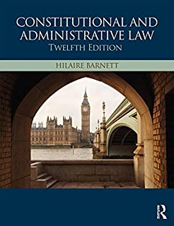 Legal skills amazon emily finch stefan fafinski constitutional administrative law fandeluxe Choice Image