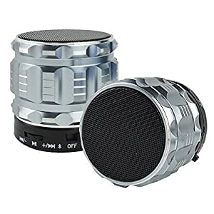 Amazon.com: SQdeal® Bluetooth Speaker with Built-in