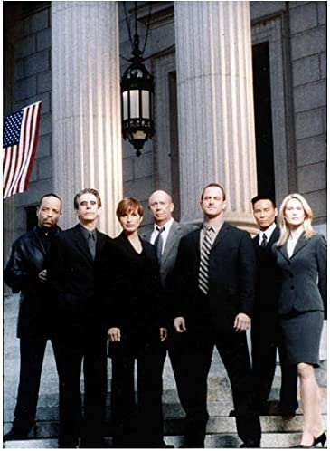 cast of law and order svu