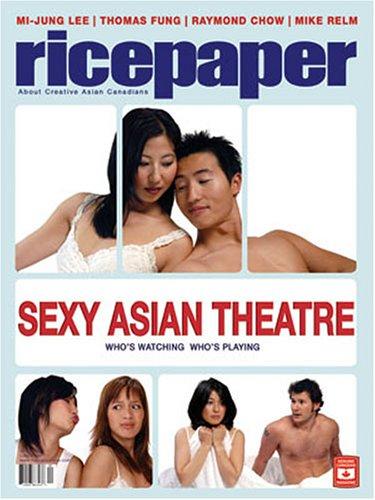 Rice Paper - Canada